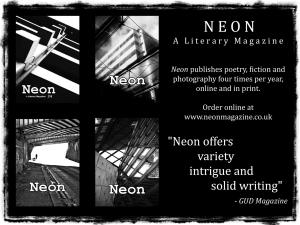 Neon Magazine AD