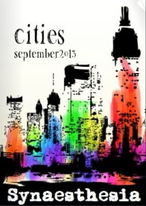 Cities front cover