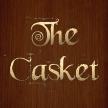 The Casket Logo