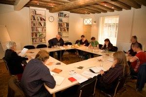 WCN's Workshop Room