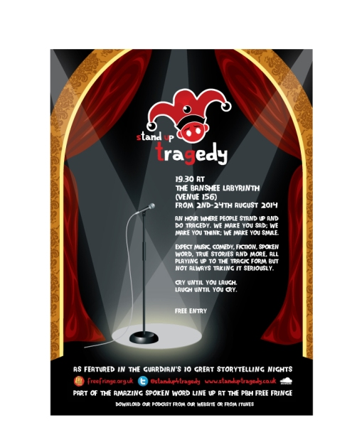 Stand-Up-Tragedy-poster_EDINBURGH-2014