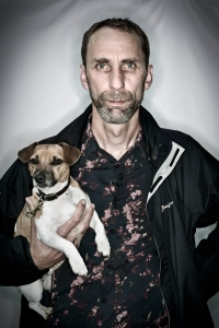 Will Self and Maglorian credit ChrisClose