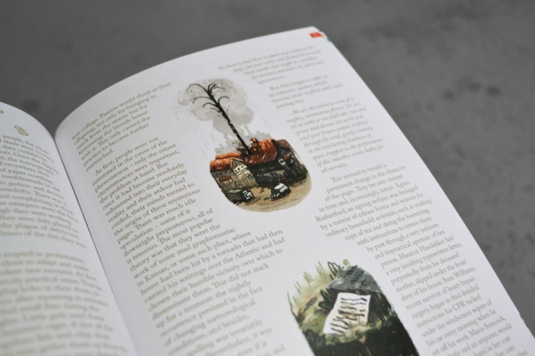 Firewords Issue 3