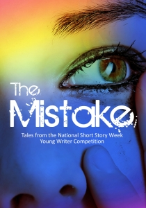 The Mistake anthology