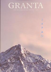 Granta Issue 27