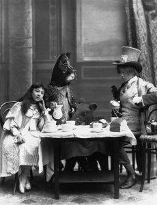 Hatter's Tea Party
