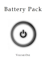 Battery Pack - A Micro-Anthology By Neon Books
