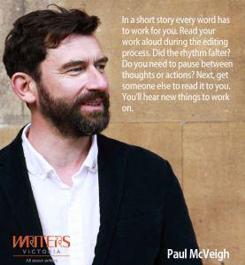 PaulMcVeigh short story