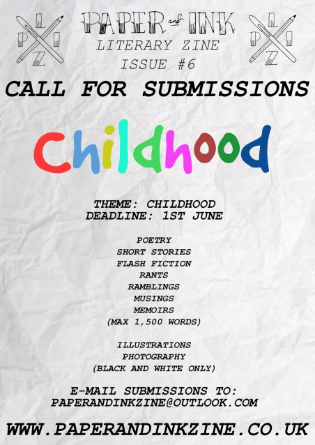 CALL FOR SUBS FLYER 6