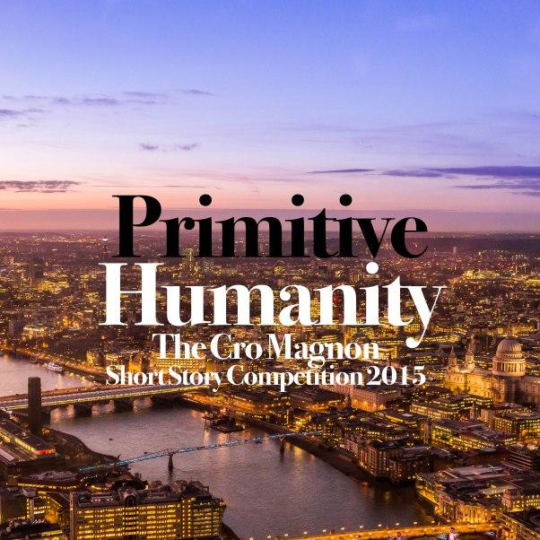 Primative Humaity Product Image001