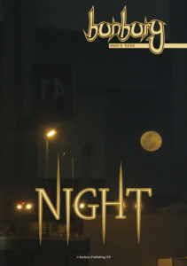 Bunbury Issue Nine: Night Full