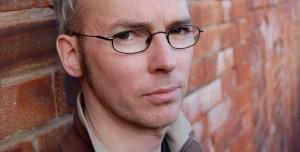 Jon McGregor by Dan Sinclair