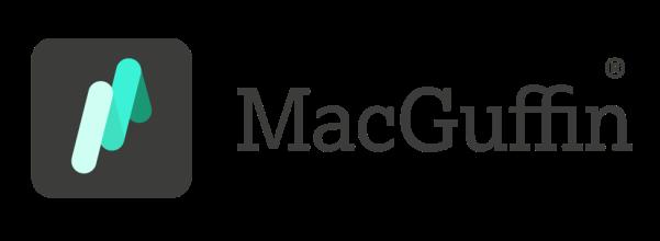 MacGuffin Logo Lexia