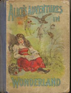 Alice - celebrating 150 years