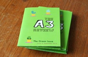 The A3 Review, Issue 3