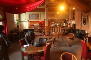 Southbank Club, Bristol