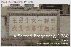 A Second Pregnancy-LuMin-HWang