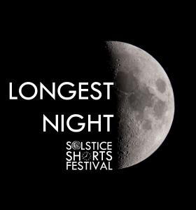 Longest Night Moon logo