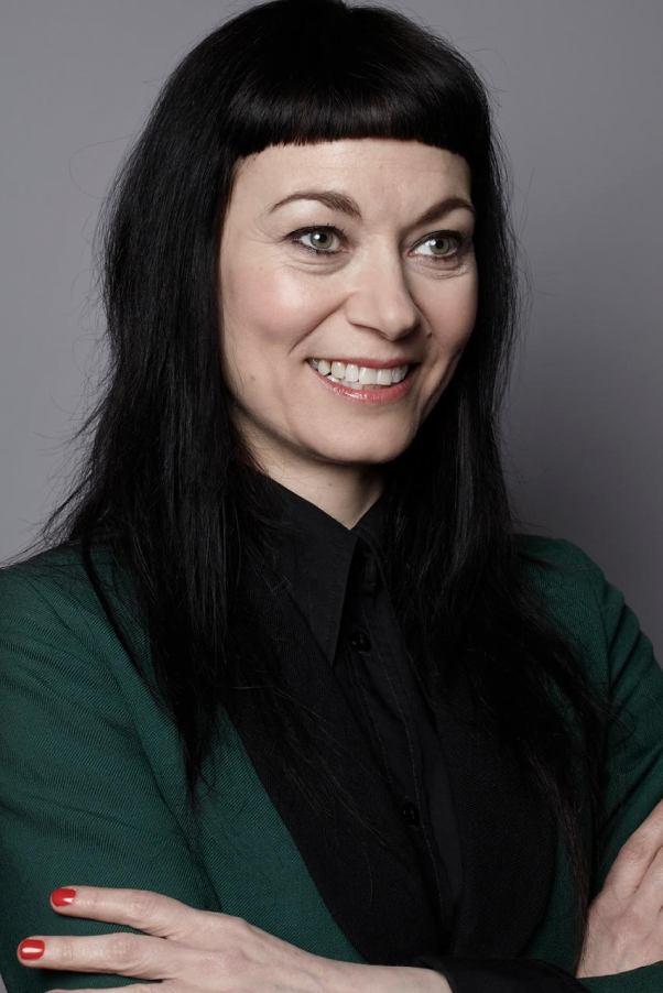 Karen Reilly