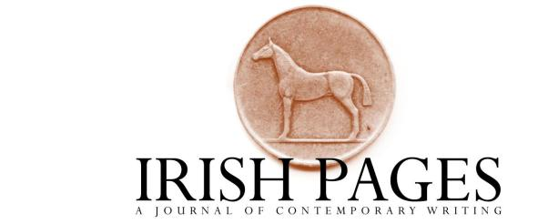 Irish Pages Header