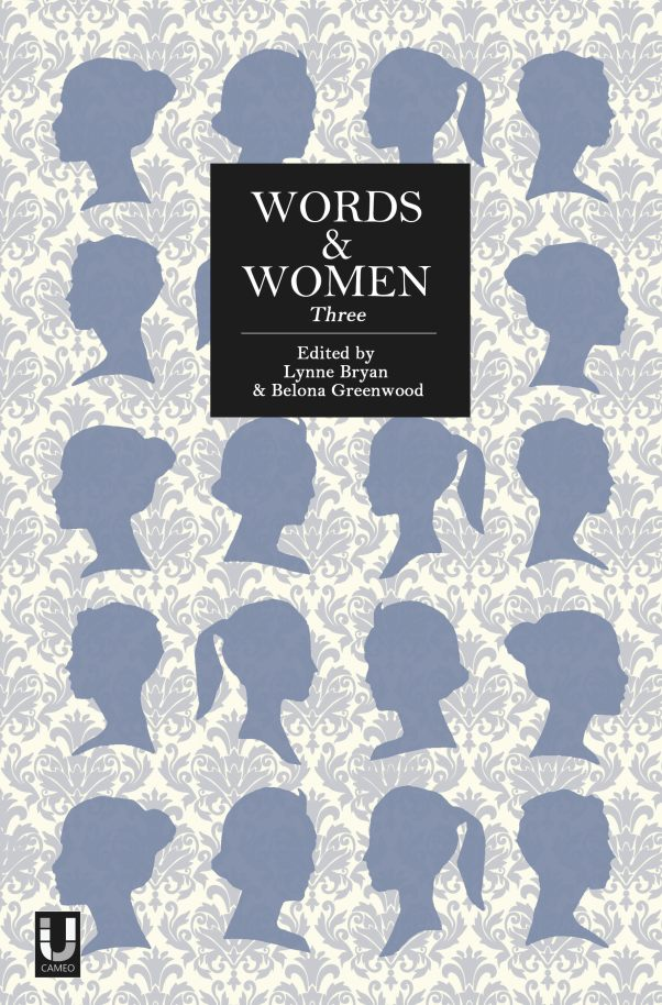 Words and Women Three Cover