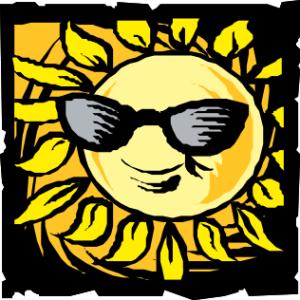 sun_wearing_shades