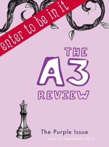 enter the a3 review
