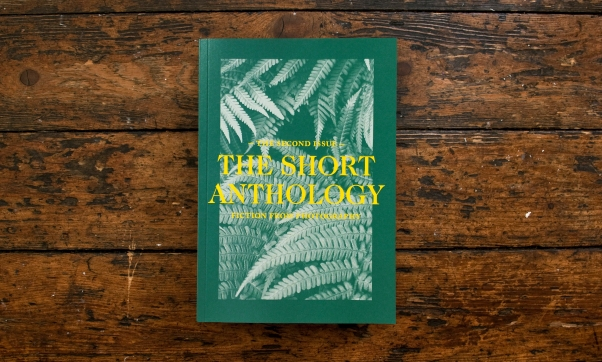 The Short Anthology, Issue Two