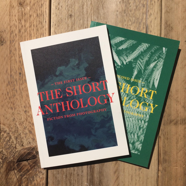 Short Stories Anthologies: Short Story Anthology