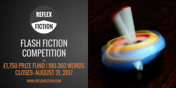 Flash Fiction - Reflex Fiction - Short Stops