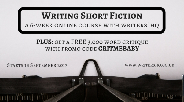 short fiction course