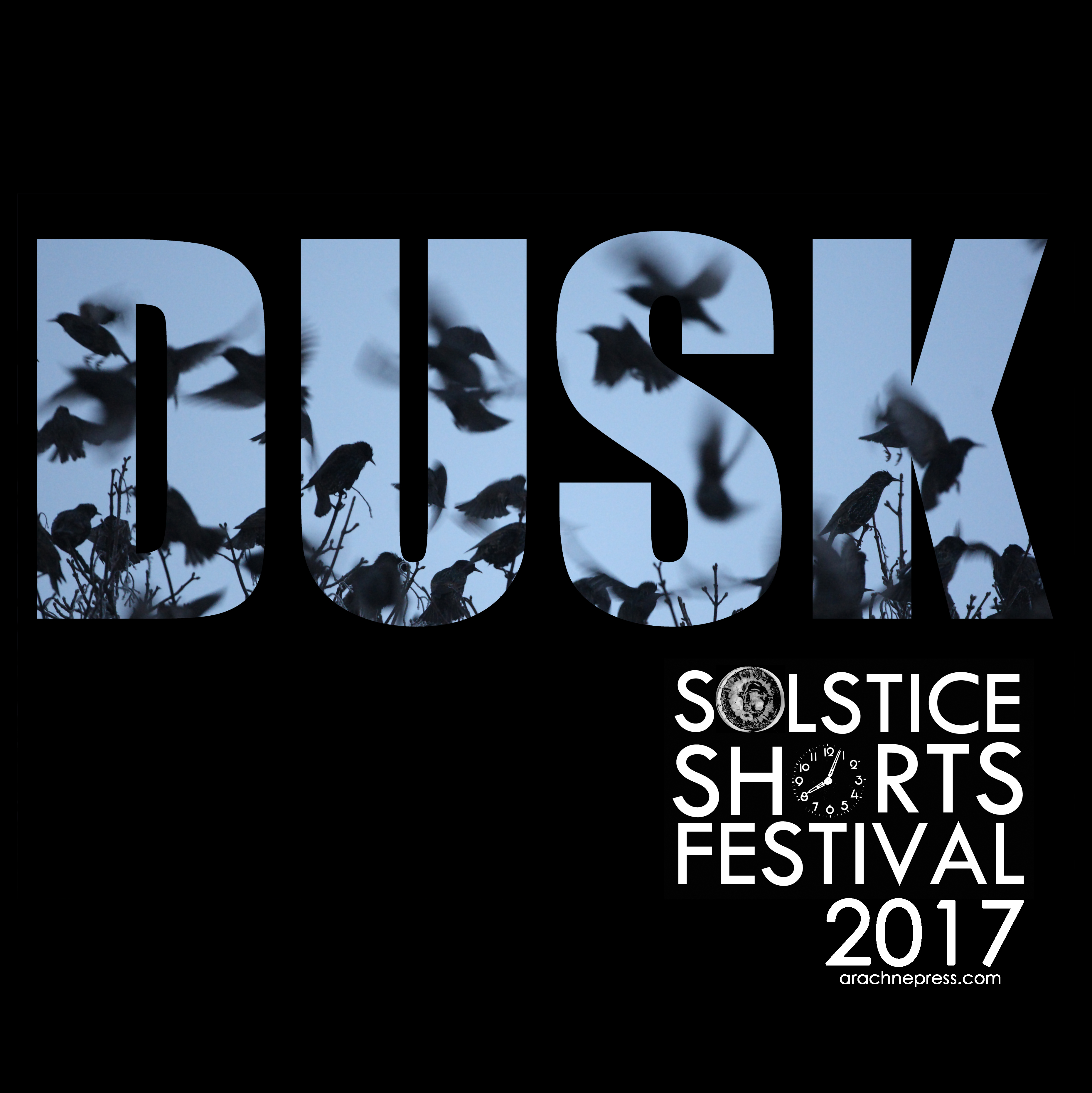 Call Out : Solstice Shorts Festival: Dusk | ShortStops