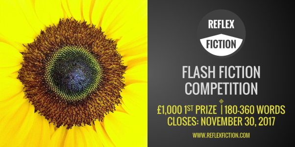 Flash Fiction - Reflex Fiction - Short Stops - Summer Winners