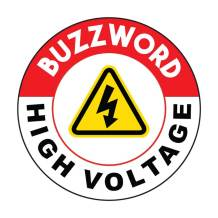 Buzzword Logo