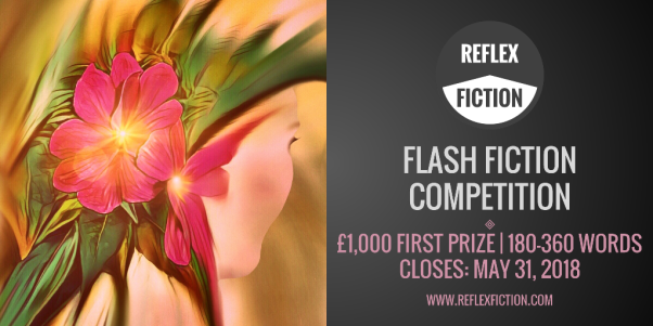 Summer 2018 - Reflex Fiction - Flash Fiction Competition shortstops