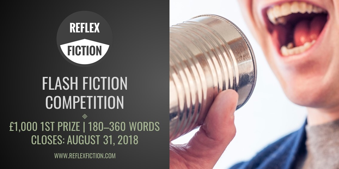 Flash Fiction Forum - Reflex Fiction - ShortStops
