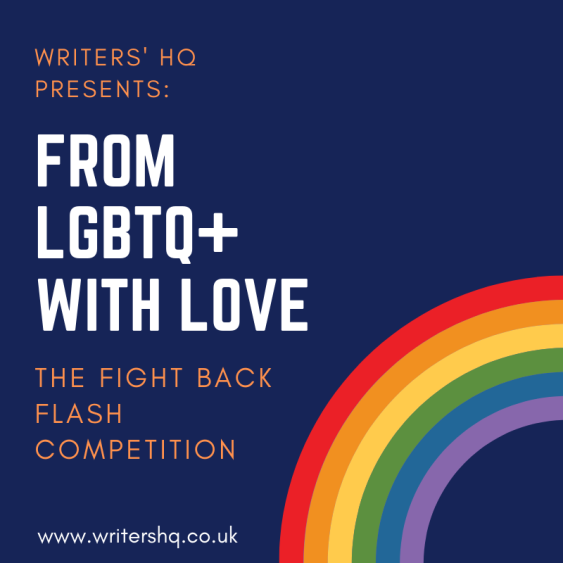 LGBTQ+ flash competition
