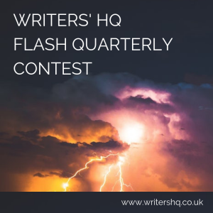 writers' hq flash quarterly competition