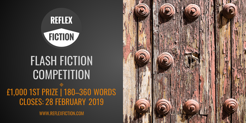 spring 2019 - reflex fiction - flash fiction competition - shortstops