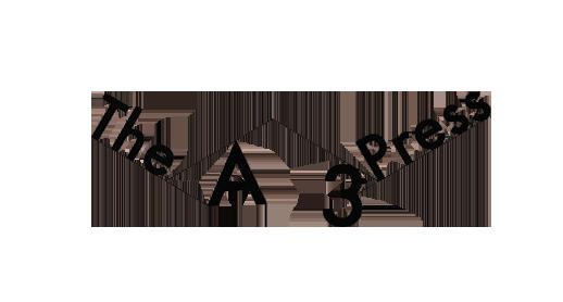 a3 press logo