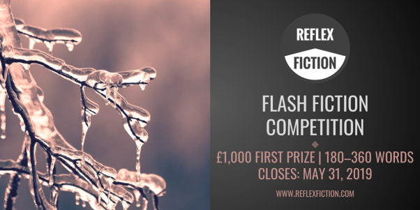 Summer 2019 - Reflex Fiction - Flash Fiction Competition - ShortStops