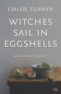 Witches Sail in Eggshells cover