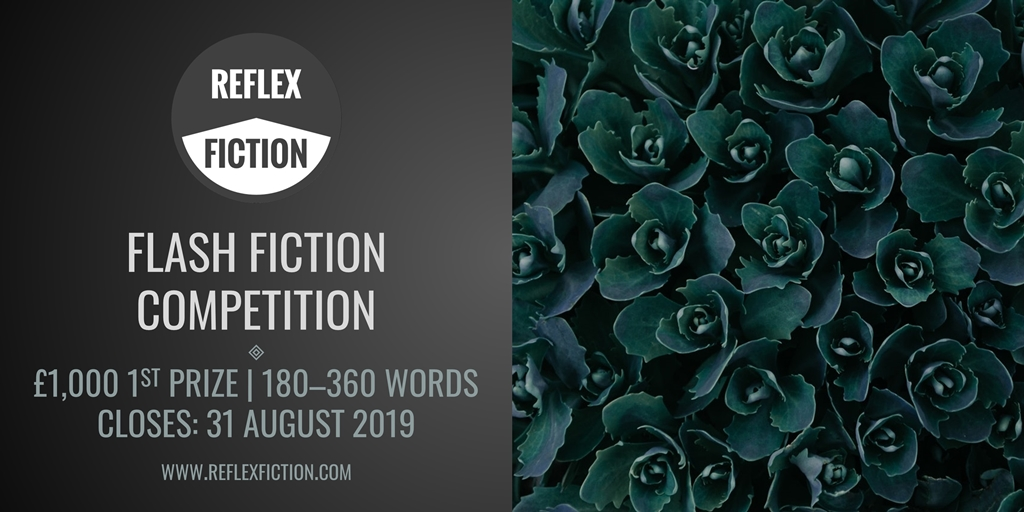 Reflex Fiction - Flash Fiction - Spring 2019 Winners - ShortStops