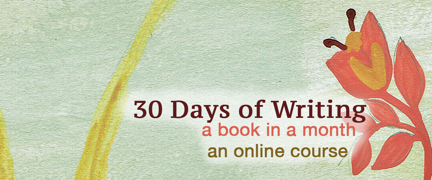 30 days course
