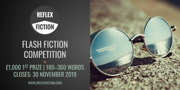 Autumn 2019 Winners - Reflex Fiction - Flash Fiction Competition - shortstops