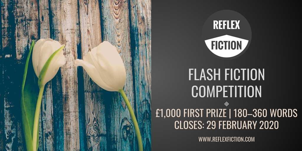 Spring 2020 - Reflex Fiction - Flash Fiction Competition shortstops